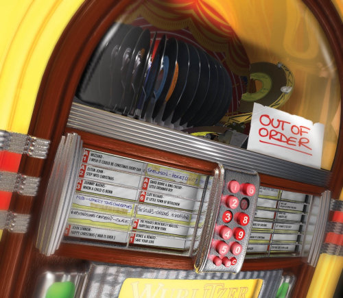 Out of order machine design