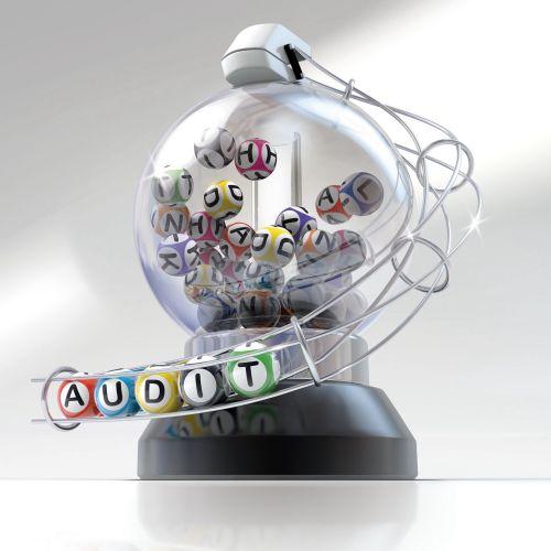 Audit 3d design