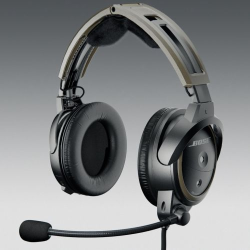 technical Aviation headset