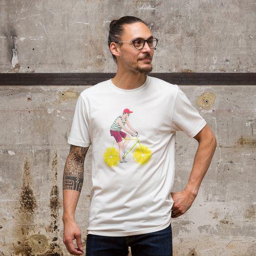 fashion, t-shirt, shirt, bike, boy, caracter, textil, spring