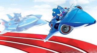 Air racing of mini aircrafts painting