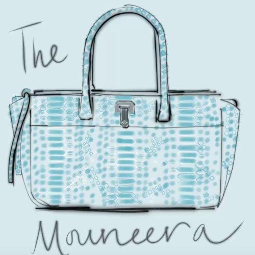 The mouneeva bag animation