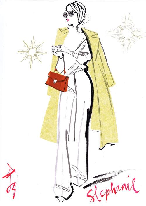 Stephanil fashions beauty