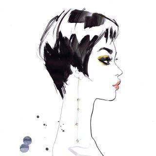 Jacqueline Bissett Jewellery