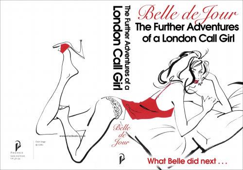 Aventures d'une London Call Girl - Belle De Jour