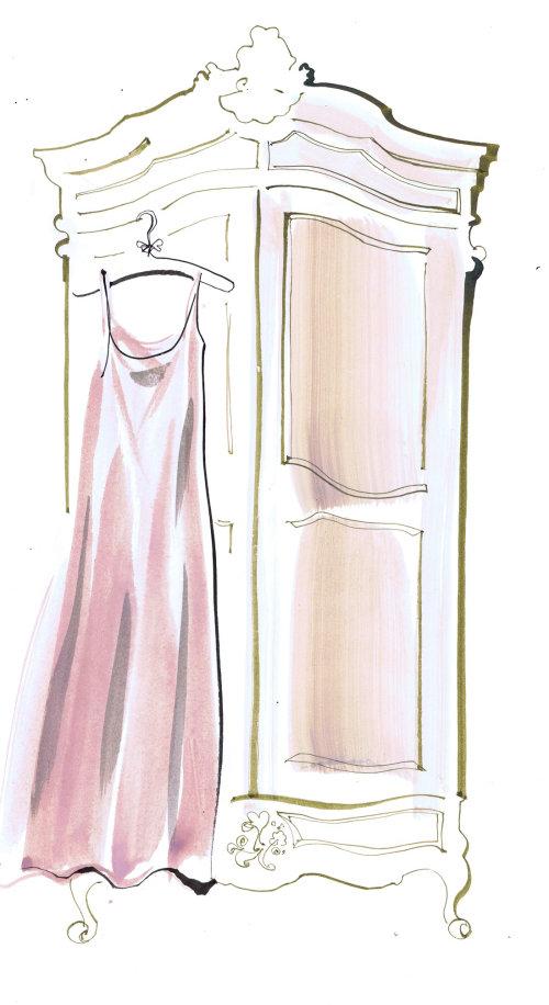 Vêtements Rigby & Peller 2013