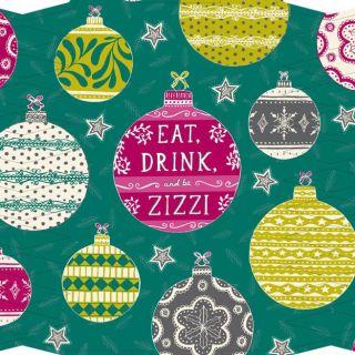 Zizi's Contemporary Christmas materials