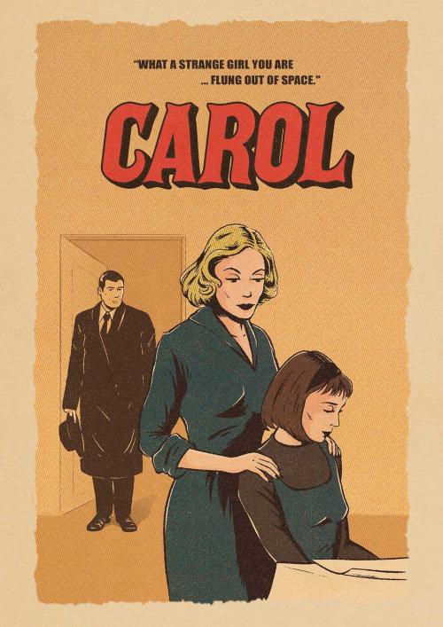 """Carol"""