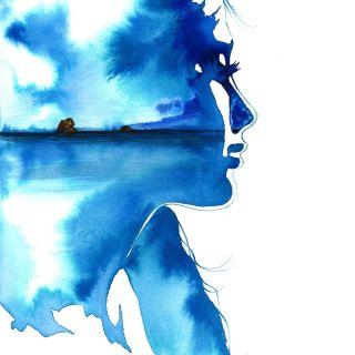 Jessica Durrant Painting