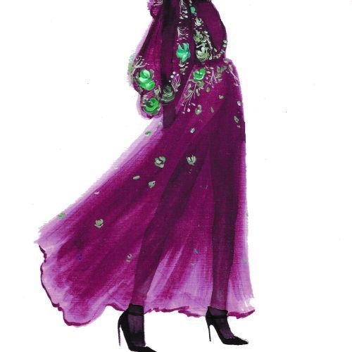 Plum Couture