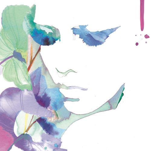 Harper's Bazaar Korea Cover