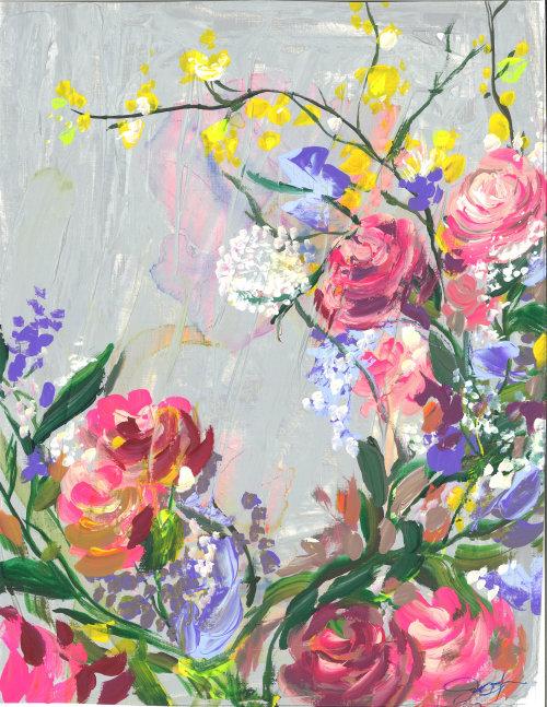 Floral No. 2