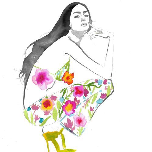 Jessica Durrant 时尚奢华