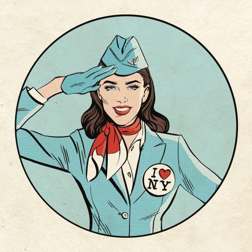 Jessine Hein Cartoon & Humour Illustrator from Germany
