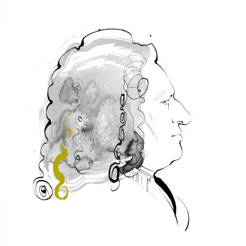 Jessine Hein Retratos Illustrator from Germany