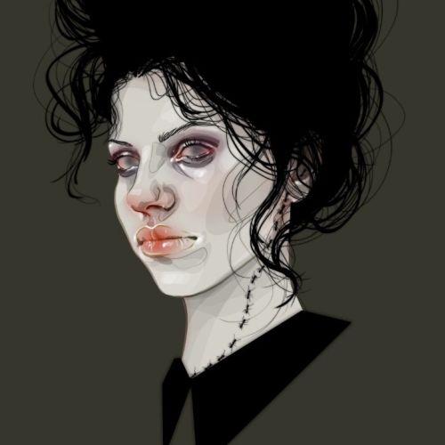 Jessine Hein Portraits