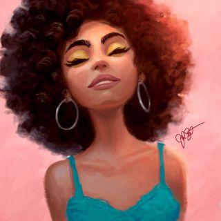 Joel Santana - Tampa, FL, United States based illustrator