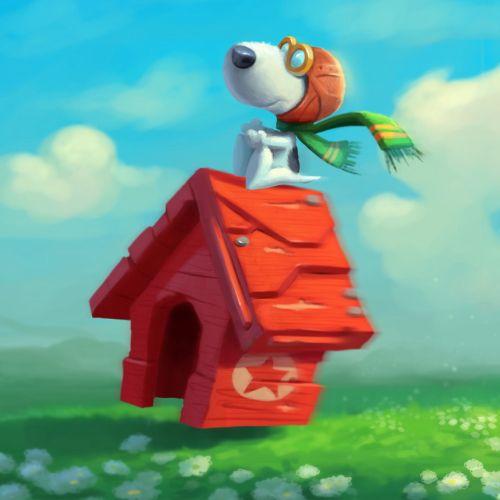Joel Santana Animals Illustrator from United States