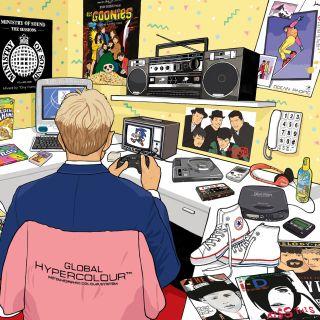 Jonathan Allardyce - International Digital lifestyle illustrator. Aberdeenshire