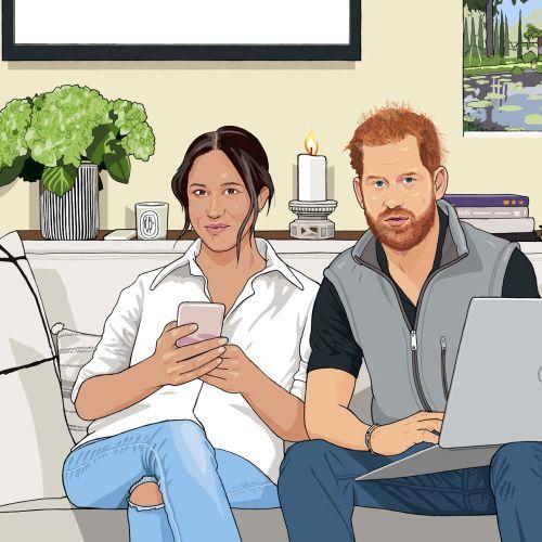 Jonathan Allardyce International Digital lifestyle illustrator. Aberdeenshire