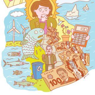 Joren Cull -  based illustrator