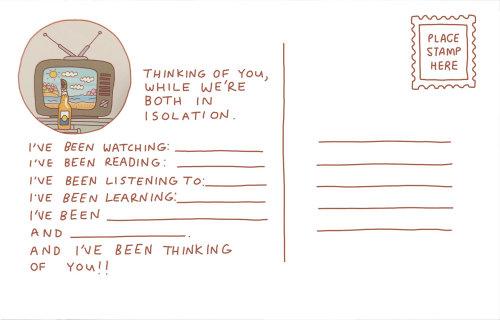 Diseño gráfico de tarjetas de felicitación.