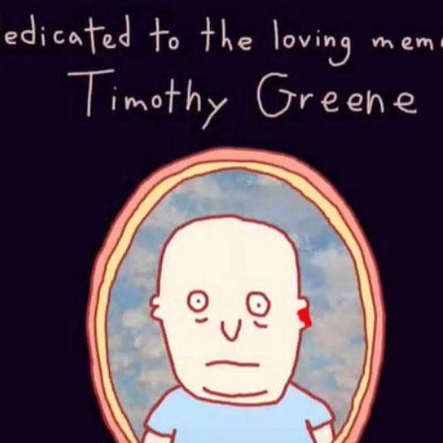 Timothy's Christmas Wish