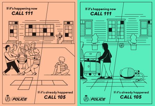 Cartoon & Humor ligue 105