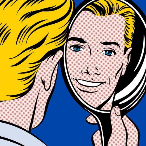 Joseph McDermott - International Lichtenstein inspired illustrator. USA