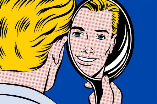 Wall Street Journal - Men's Skin Care