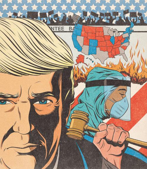 2020 US Election