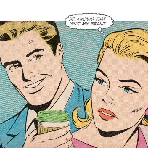 Do Relationships Run on Dunkin'?