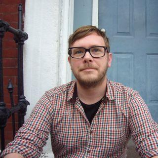 Joseph McDermott - Ilustrador internacional inspirado em Lichtenstein. EUA