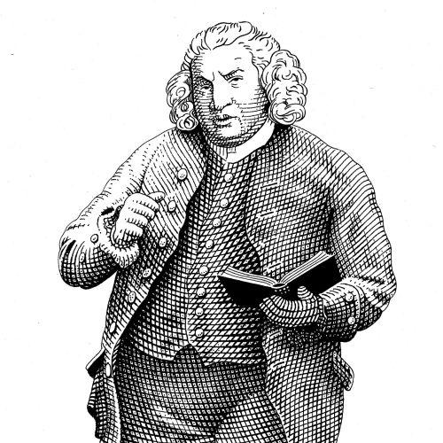 Jürgen Willbarth People Illustrator from Germany