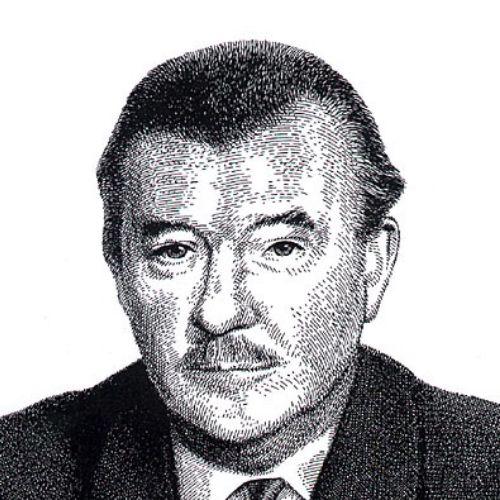 Jürgen Willbarth 线条