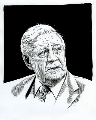 Jürgen Willbarth illustrator - charecter illustration