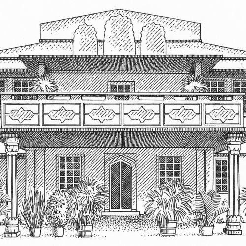 Jürgen Willbarth Architecture