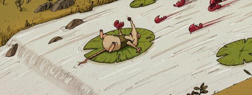 鼠标的插图