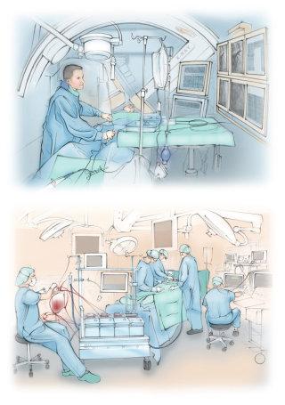 operating theatre, surgery, surgeons