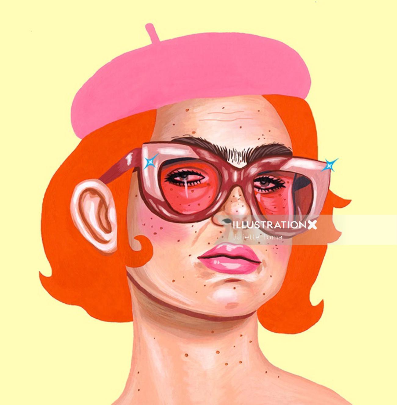 View Juliette Toma's animation portfolio