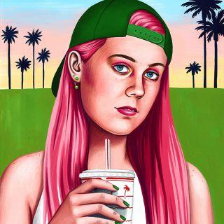Juliette Toma Portraits