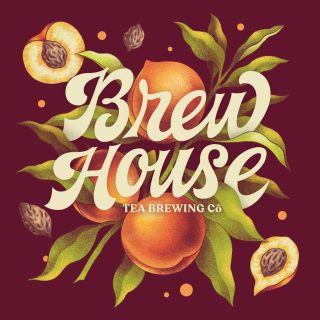 BrewHouse graphic design by Jyotirmayee Patra