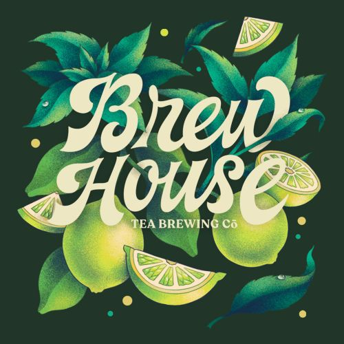 BrewHouse graphical logo design by Jyotirmayee Patra