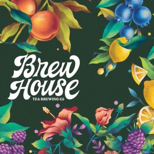 Graphic Brewhouse Branding