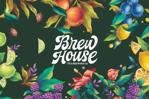 Brewhouse Branding