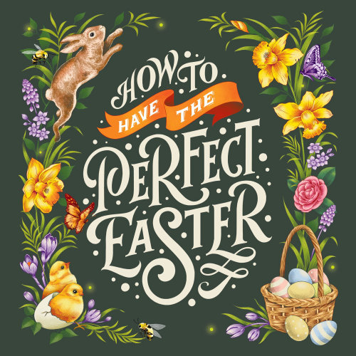Cover Illustration - Easter 2021