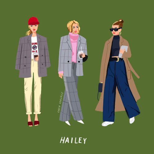 Karen Gonzalez Fashion