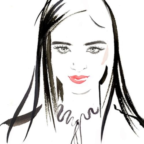 Digital Fashion live event drawing, Richard Mille
