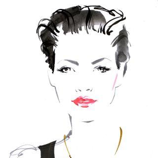 Katharine Asher Line
