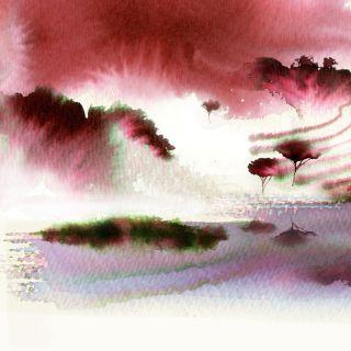 Katharine Asher Painting
